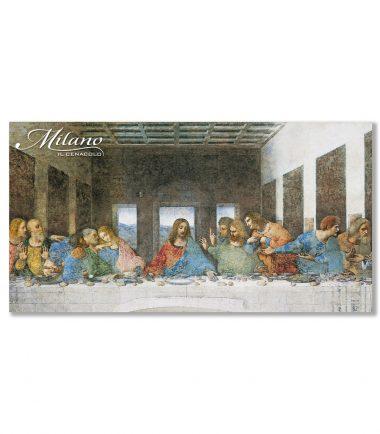Cartolina 12x23 cm